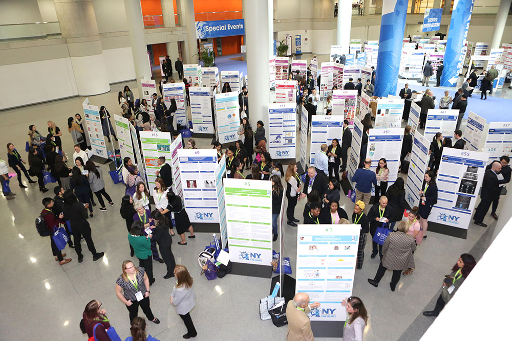 2019 Scientific Posters Greater New York Dental Meeting
